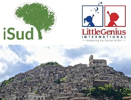 i-Sud and Little Genius International support the ISB summer school with grants