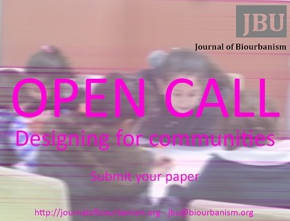 JBU. Call for Papers