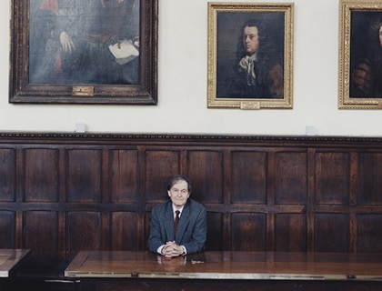 Roger Penrose Says Physics Is Wrong, From String Theory to Quantum Mechanics